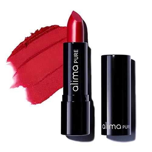(Alima Pure Velvet Lipstick - Olivia)