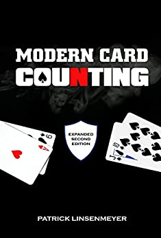 Modern Card Counting: Blackjack by [Linsenmeyer, Patrick]