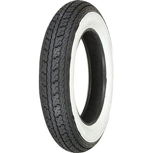 (Shinko SR550 Front/Rear Tire - 9953)