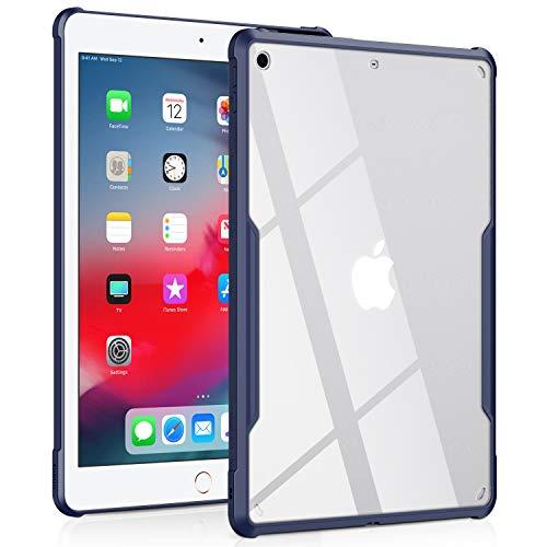 Clear Blue Case Crystal - CXCASE iPad Mini 5 7.9