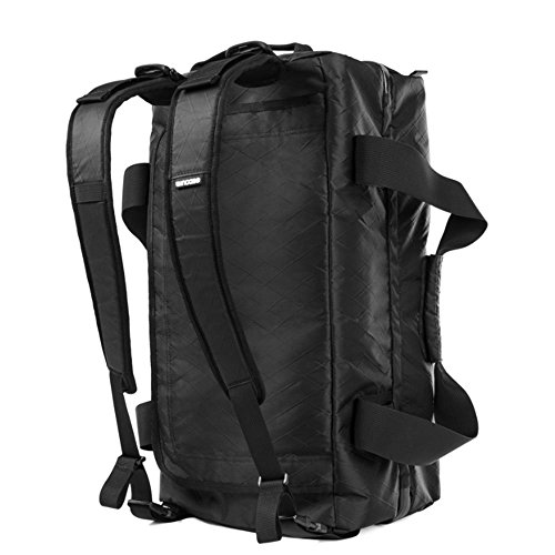 Incase Diamond Wire Collection - Icon Backpack - CL55598 - Black by Incase Designs (Image #3)