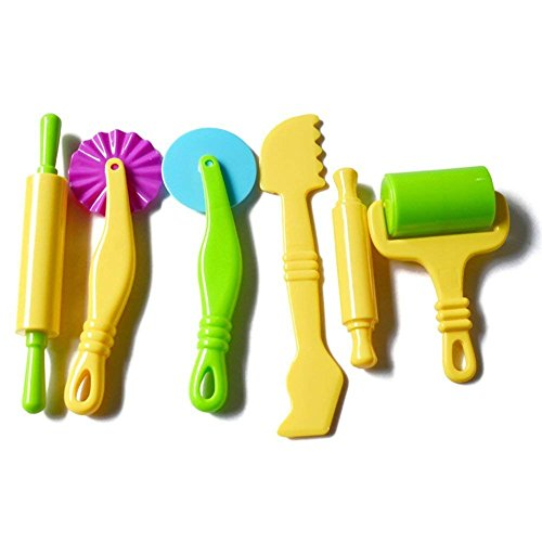 Sungpunet Art Kids Clay Tool...