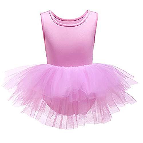 CM-Kid 2t Ballerina Costume 2t Leotard Ballet Cute