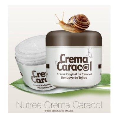 Korea Jaminkyung Crema Caracol Snail Cream/ Reduce Scars ...