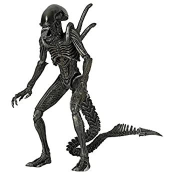 "NECA Aliens Series 7 AvP Warrior Action Figure (7"" Scale)"