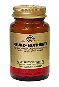 NEURO NUTRIENTES 30 CAP