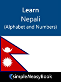 Learn  Nepali (Alphabet and Numbers)- simpleNeasyBook