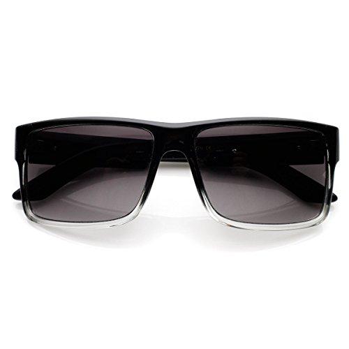 zeroUV - Premium Quality Square Flat Top Action Sports Sunglasses