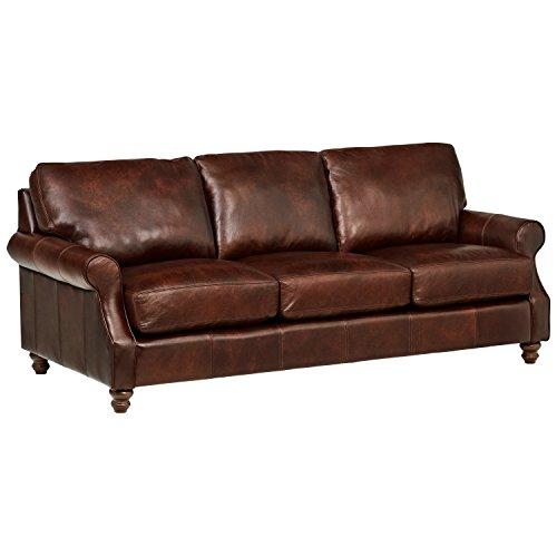 Amazon Com Stone Amp Beam Charles Classic Oversized Leather