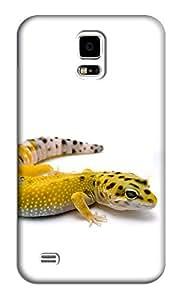 Lizard Hard Back Shell Case / Cover for Samsung Galaxy S5 wangjiang maoyi by lolosakes