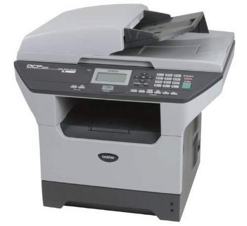 Brother DCP-8060 Digital Print, Copy, Scan (Printer Multifunction Brother Dcp 8060)