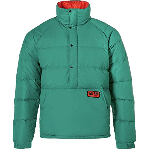RAB Kinder Smock Down Jacket - Men's Fresh Green, M for sale  Delivered anywhere in USA