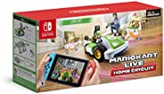 Mario Kart Live: Home Circuit - Luigi Set - Standard Edition - Nintendo Switch