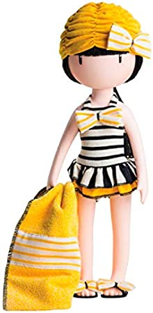 Gorjuss By Santoro 3628729031 - Gorjuss vestido de baño beach belle