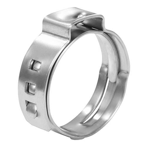 Litorange (Pack of 44) 304 Stainless Steel ()