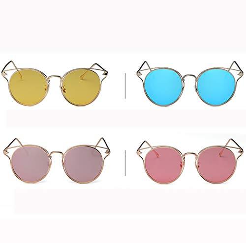 Polarisées 4 Pour Couleurs Disponibles Femmes B De Miroir Lunettes couleur Avec Soleil Personnalisé Conduite Nouveau B Mxrtyja HwSqvBPv