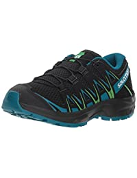 Salomon Kids' Xa Pro 3D J Trail Running Shoe