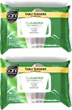 Sani Professional Multi Surface Wipes 90 count (2 Pack)