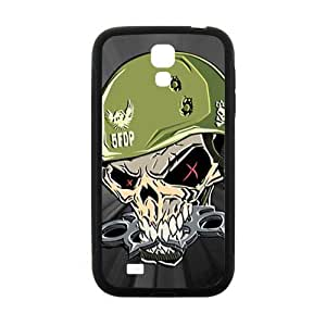 Happy More Like Five Finger Death Punch Phone Case for Samsung Galaxy S4