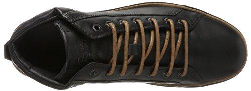 Hommes noir Cricket Actifs Haut 13 Noir Chameau Chaussure De vdqvP