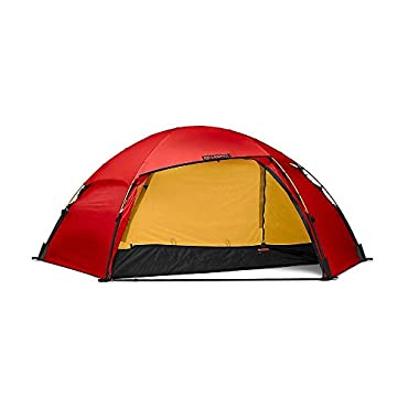 Hilleberg Allak 2 Person Tent (Red)