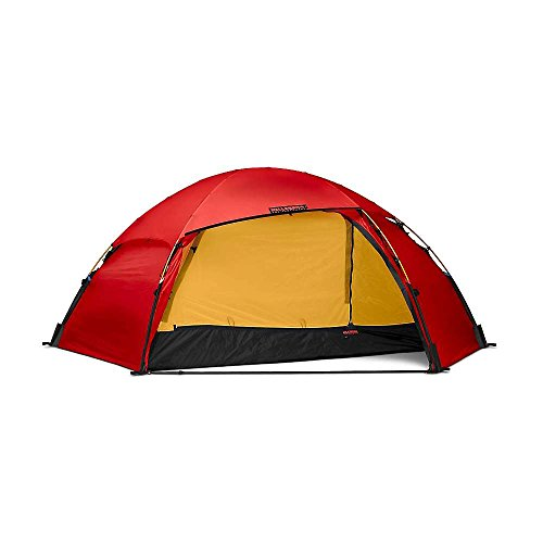 Hilleberg Allak 2 Person Tent Red 2 Person