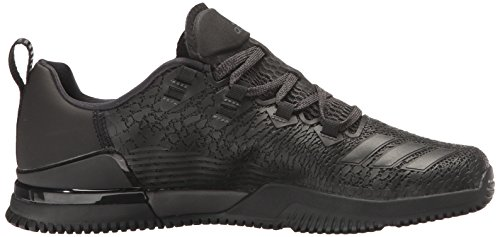 Adidas Performance Donna Crazypower Tr W Cross-trainer Scarpa Utility Nero / Grigio Fumo / Nero