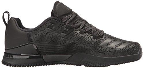 Cross Performance Vapour Grey W Trainer Women's Black Black Crazypower adidas Shoe Utility TR XfwqR