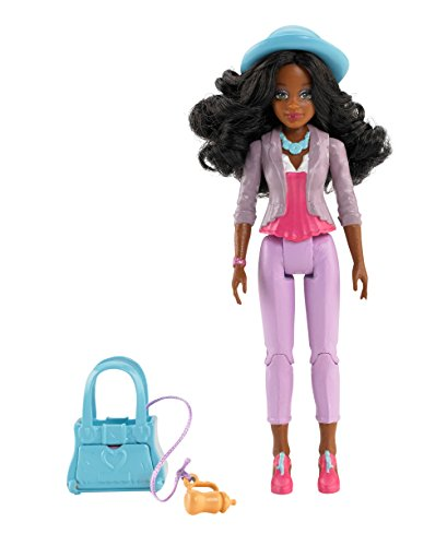 Fisher-Price Loving Family Mom (Fisher Price Loving Family African American Dolls)