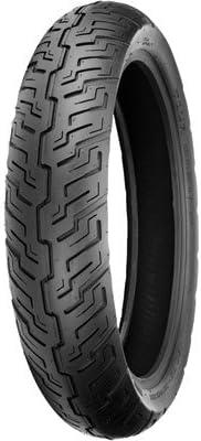 for Harley-Davidson Dyna Super Glide FXD 2007-2010 57H Shinko SR733 Front Motorcycle Tire 100//90-19