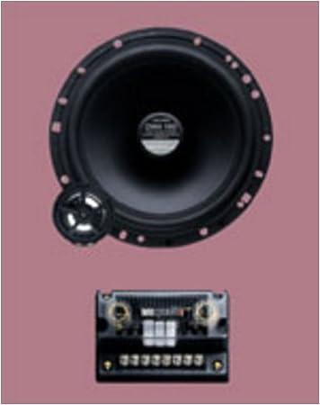Mb Quart Dua 216 Auto Lautsprecher Elektronik