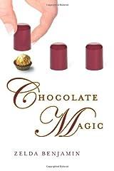 Chocolate Magic (A Love by Chocolate Romance Book 2) Kindle Edition