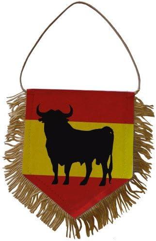 Banderín Kdomania diseño de España: Amazon.es: Hogar