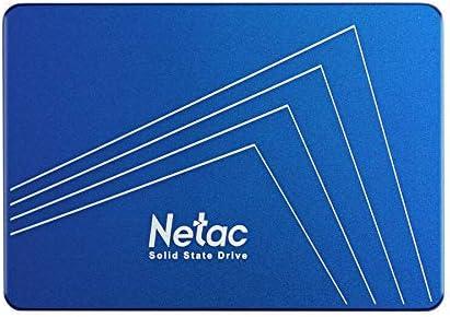 AYD Netac N600S SSD de 720 GB SATA 6Gb/s Unidad Interna de Estado ...