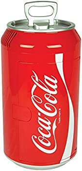 Coca Cola mini Plastic Can fridge