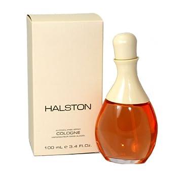 Halston Perfume by Halston for Women. Eau De Cologne Spray 3.4 Oz 100 Ml Unboxed