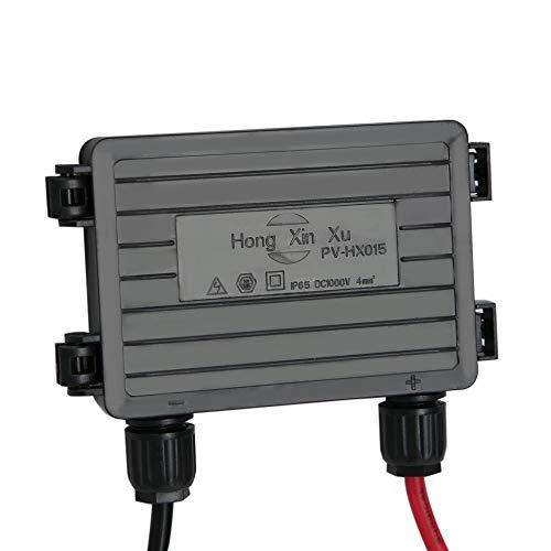 Peppydazi Portable Boat Car Solar Battery Charger 100W Moncrystalline Solar Panel Module by Peppydazi (Image #7)