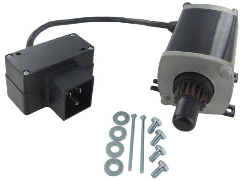 snow blower alternator - 1