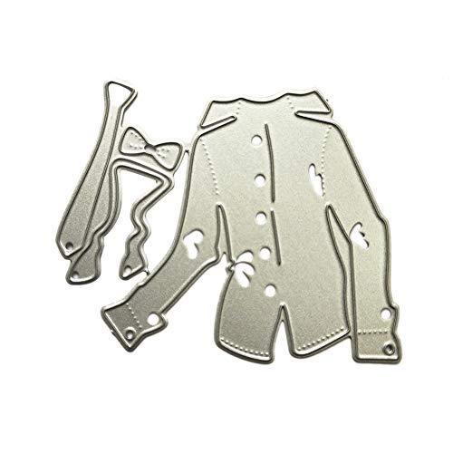 Bbl345dLlo - Plantillas de metal para troquelado de camisa y ...