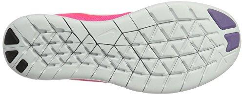 promo code 2afef dbb6a ... Nike Free Run 2017, Zapatillas de Entrenamiento para Mujer, Rosa (Racer  Pink  ...