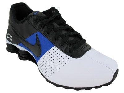 Nike , Herren Sneaker rot rot