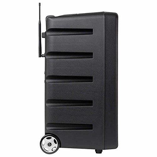 Portable Pa System Battery Powered - 6
