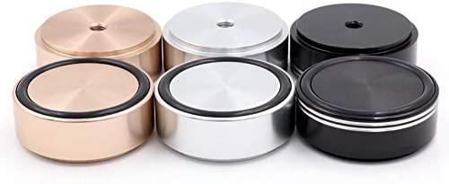 halda eaudio 1 Unidades 58 x 22 mm sólida Aluminio Stand ...
