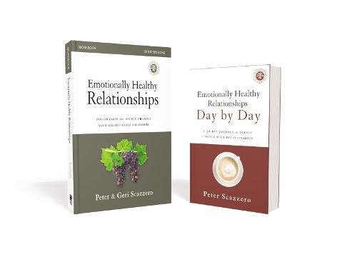 Emotionally Healthy Relationships Participant's Pack: Discipleship that Deeply Changes Your Relationship with Others