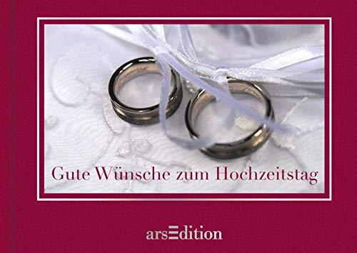 Gute Wünsche zum Hochzeitstag