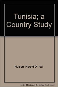Tunisia; a Country Study