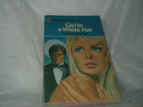 Girl in a White Hat by Rebecca Stratton (1977-05-03)