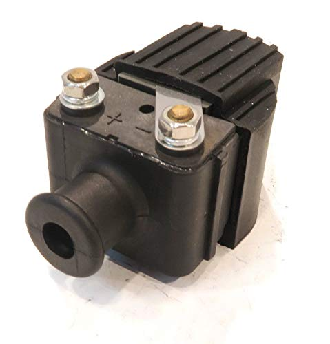 The ROP Shop New Ignition Coil for Mercury 339835757A3 & 339832757A4 Sierra 185186 Outboard ()