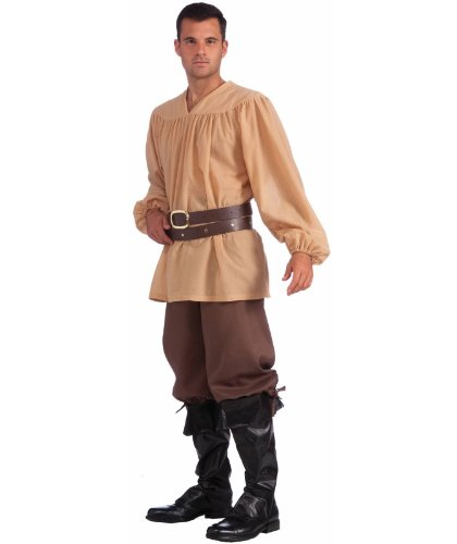 [Medieval Adult Knickers] (Medieval Mens Costumes)
