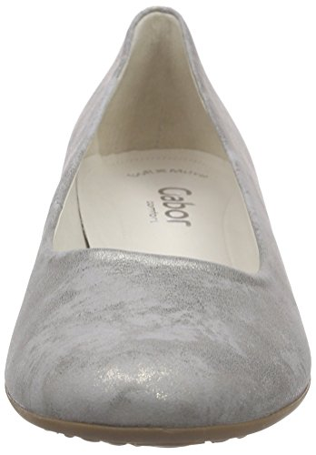 Gabor Gabor Comfort - Tacones Mujer Beige (93 taupe)